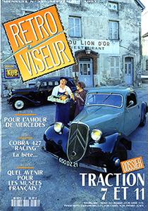 Magazine Rétroviseur
