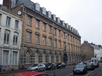 Ecole des Beaux-Arts de Douai