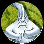 Pesquiu, personnage des raslebols