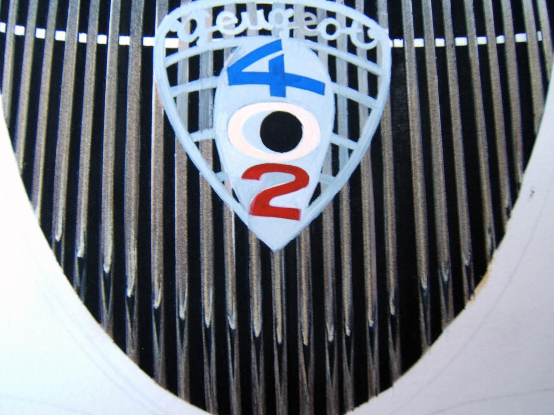 F Darlmat 402 Sport