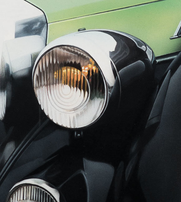 Lancia A