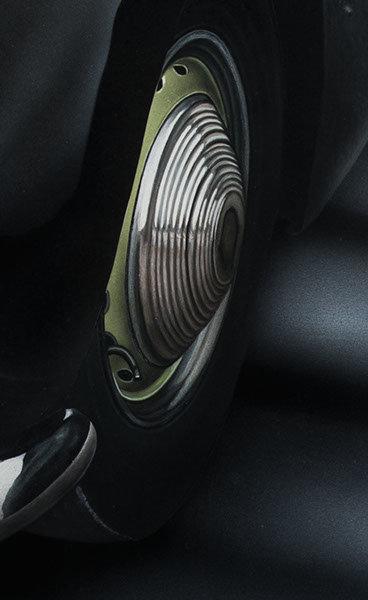 Lancia C
