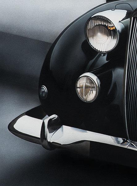 Lancia H