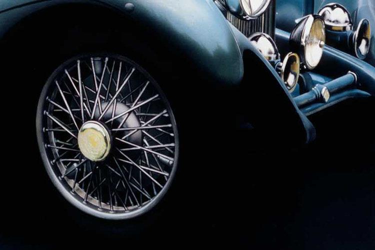 Bentley E