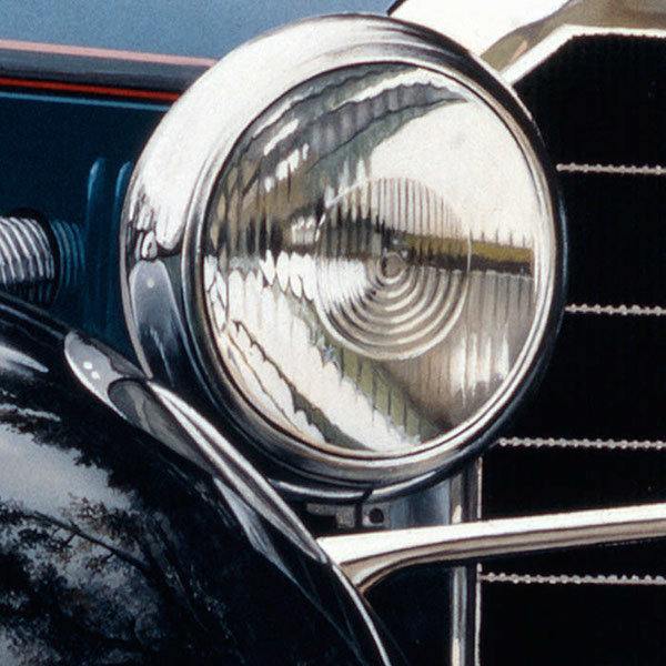 Mercedes D