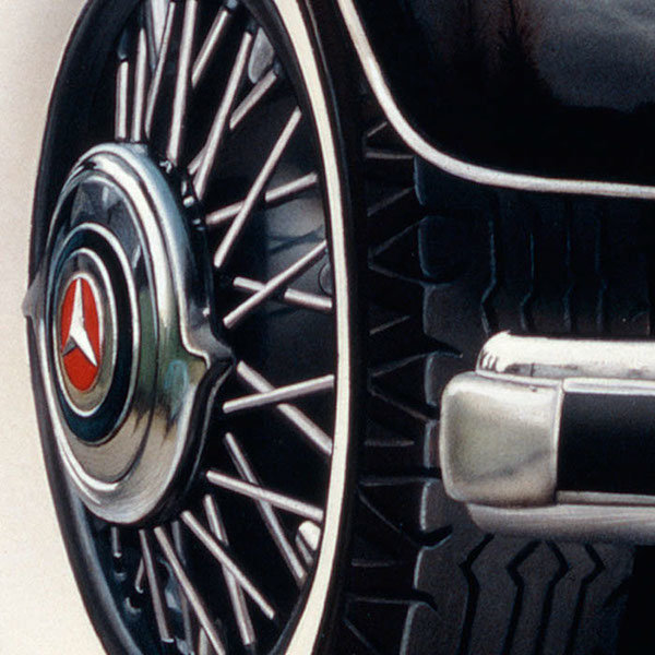 Mercedes H