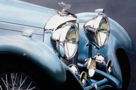 Bentley C