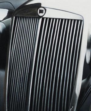 Lancia B