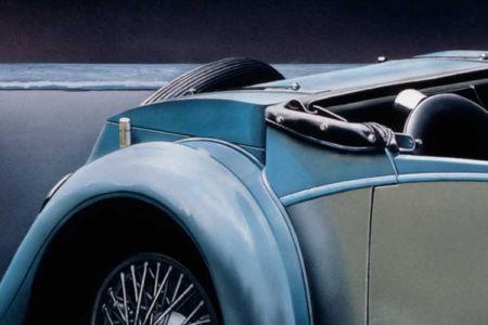 Bentley D