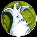 Ouampi, personnage des raslebols