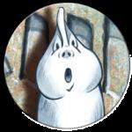 Poggy, personnage des raslebols